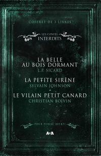 Coffret Numérique - 3 livre...