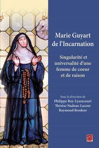 Marie Guyart de l'Incarnati...