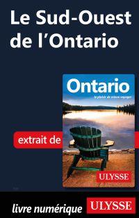 Image de couverture (Le Sud-Ouest de l'Ontario)