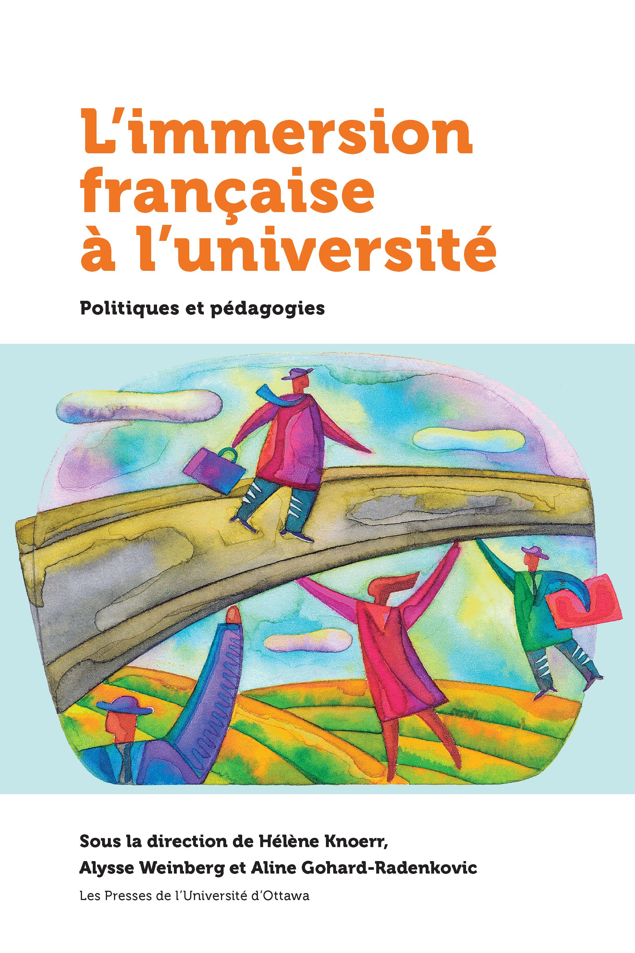 L'immersion française à l'u...