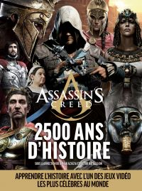 Assassin's Creed - 2500 ans...
