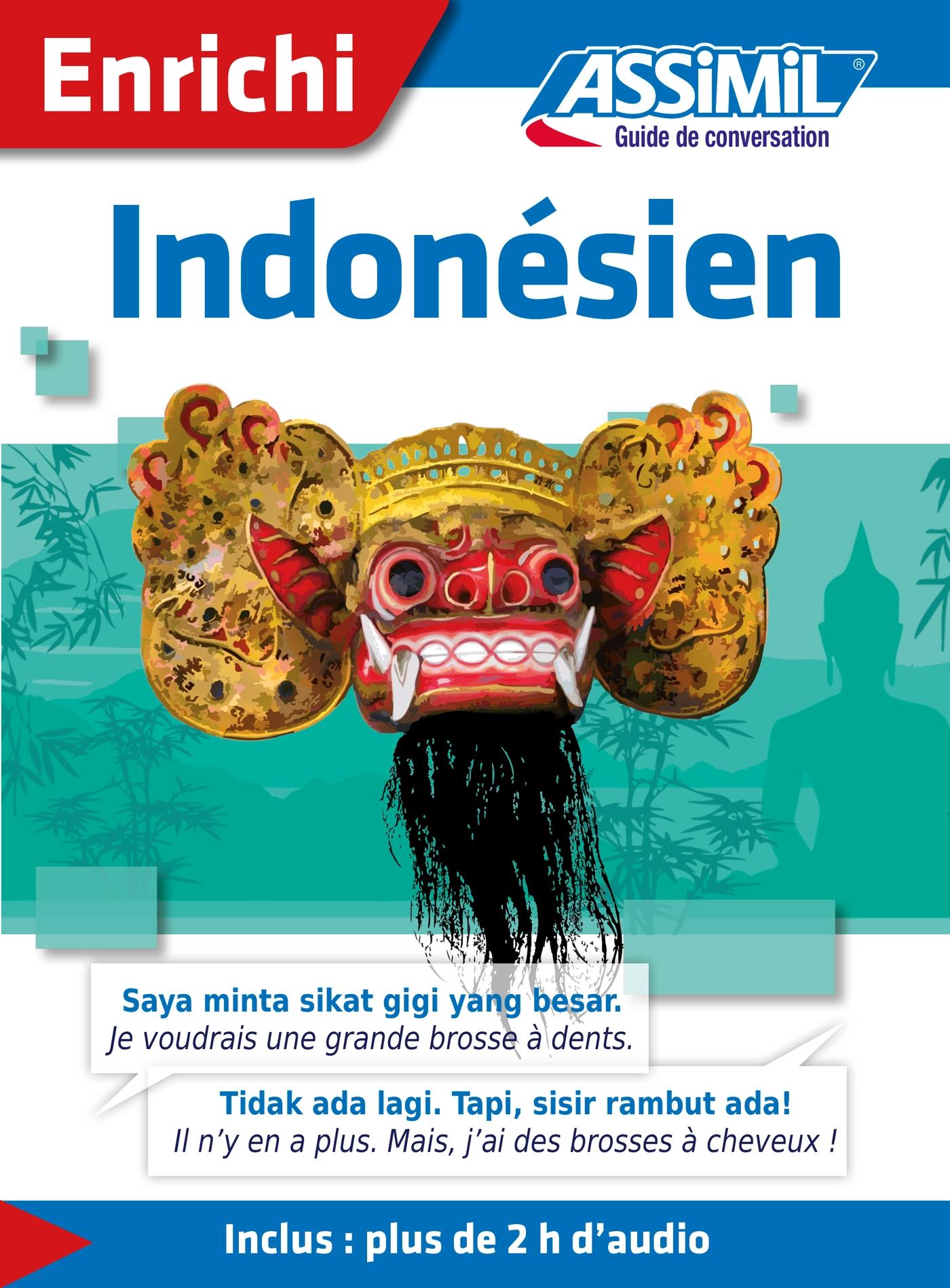 Indonésien  Guide de conver...
