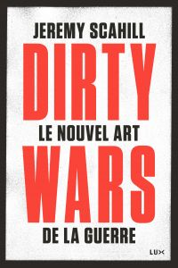 Image de couverture (Le nouvel art de la guerre: Dirty Wars)