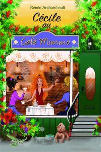Cécile au Café Mimmo