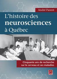 L'histoire des neuroscience...