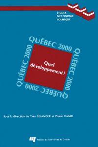 Québec 2000