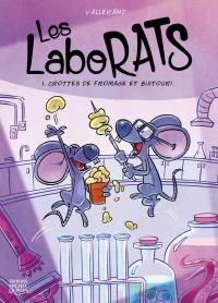 Les Laborats 1 - Crottes de...