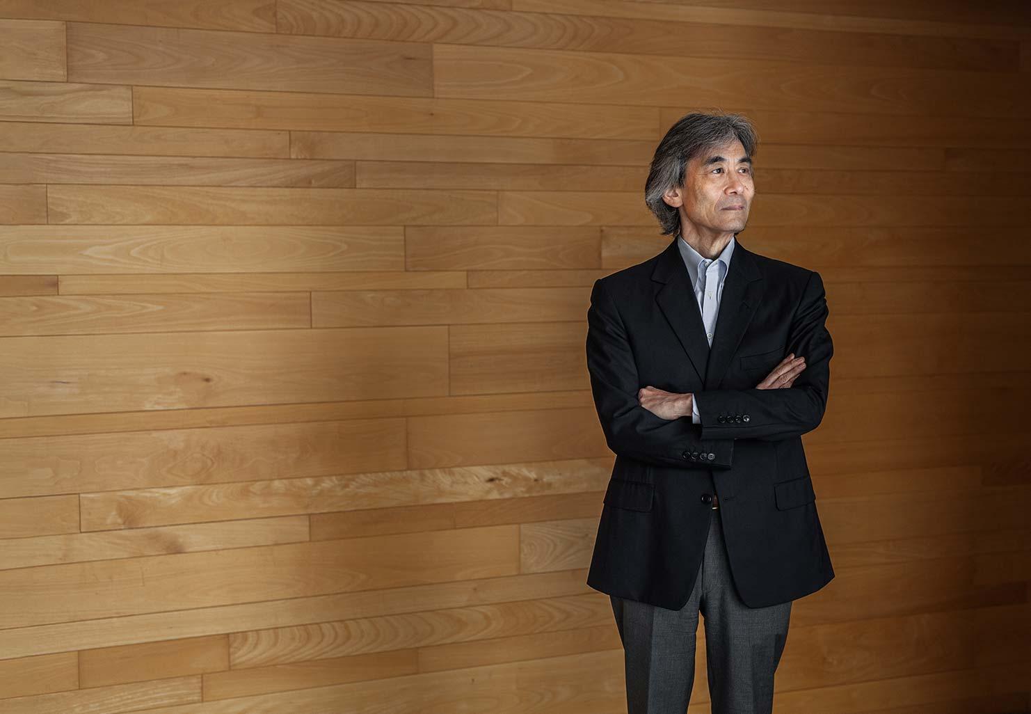 En principes: Kent Nagano