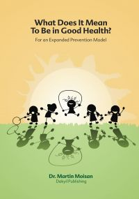 What Does it Mean to Be in Good Health?