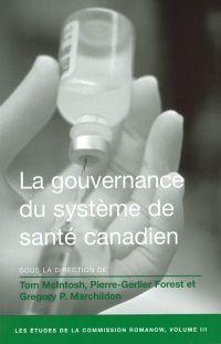 La Gouvernance du système d...