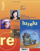 Lurelu. Vol. 40 No. 2, Auto...