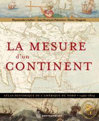 Mesure d'un continent [Redux] (La)