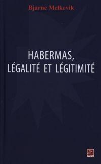 Habermas, légalité et légit...