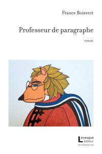 Professeur de paragraphe