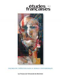 Volume 45, numéro 3, 2009
