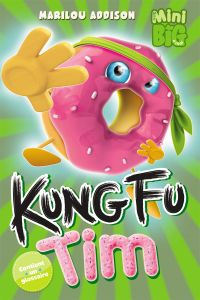 Kung Fu Tim