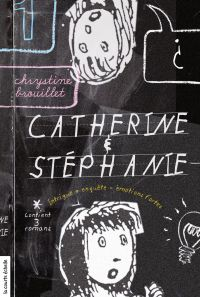 Image de couverture (Catherine et Stéphanie, volume 1)