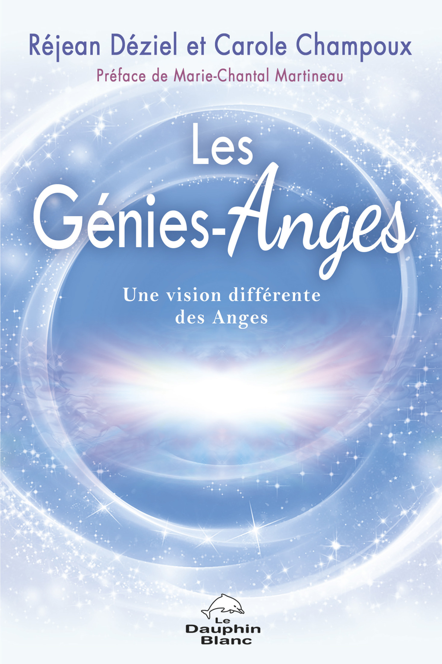 Les Génies-Anges: Une vision différente des Anges
