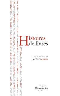 Histoire de livres