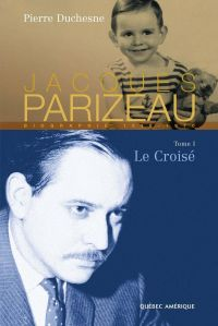 Jacques Parizeau Tome 1