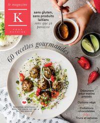 Magazine K pour Katrine