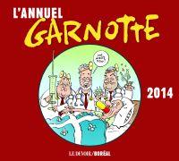 L'Annuel Garnotte 2014