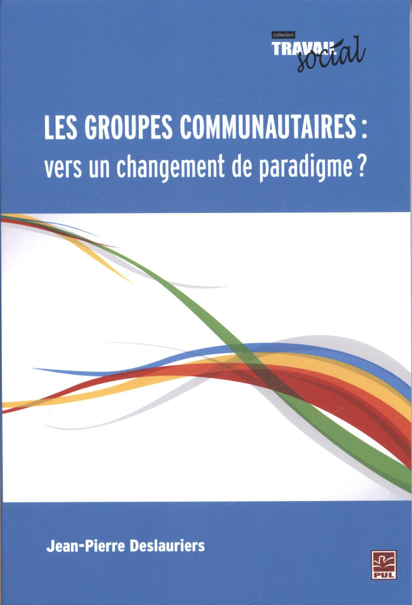Les groupes communautaires