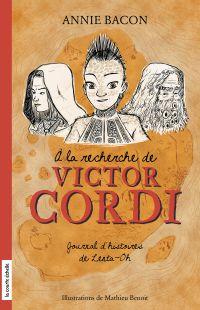 À la recherche de Victor Cordi