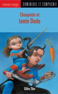 Image de couverture (Choupette et tante Dodo)