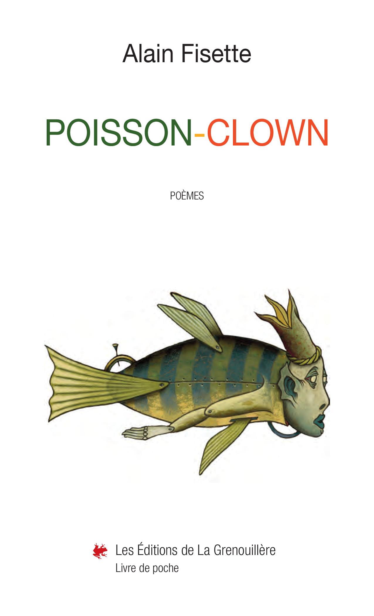 Poisson-clown