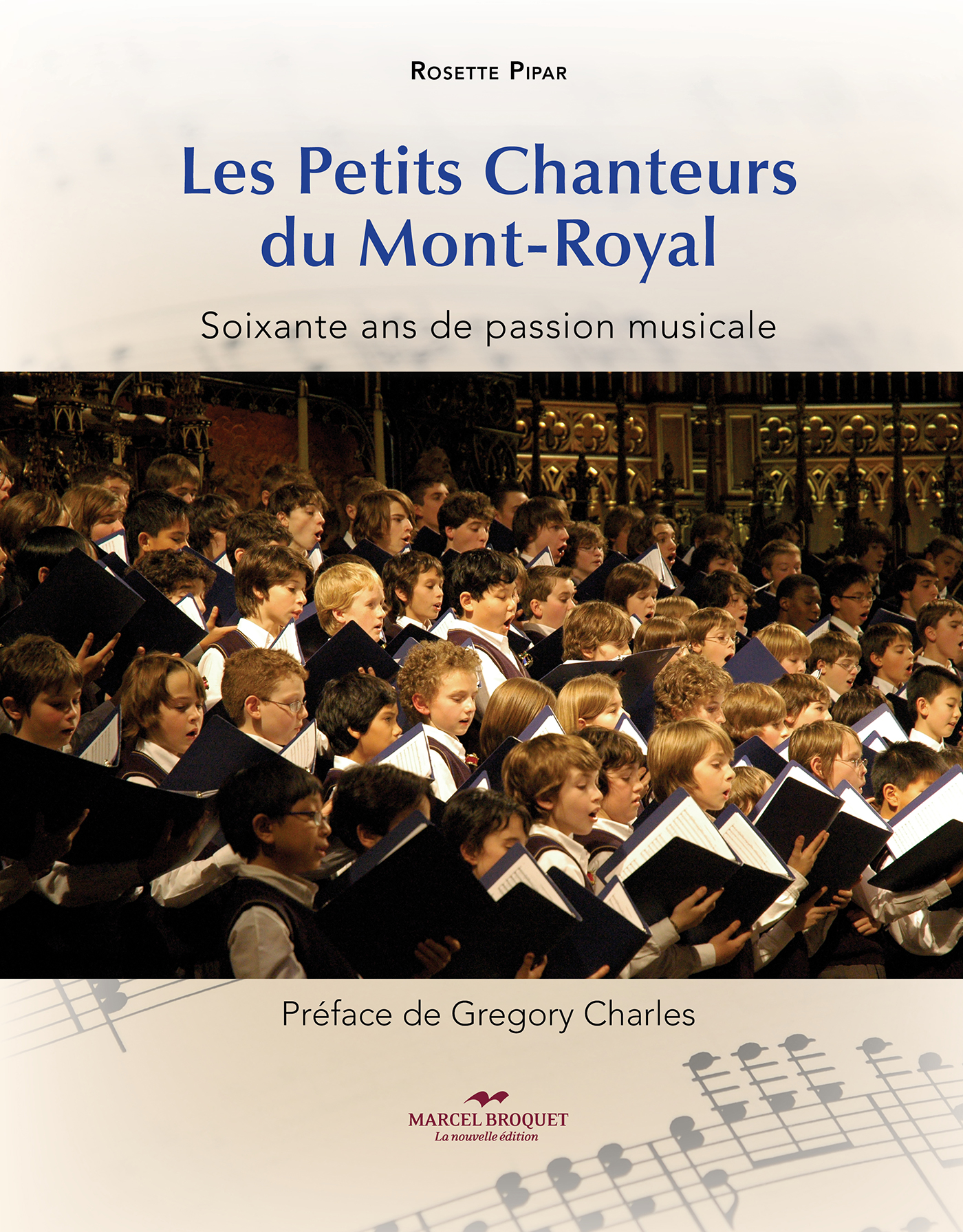 Les Petits Chanteurs du Mon...