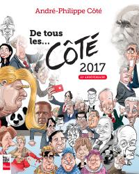 De tous les... Côté 2017