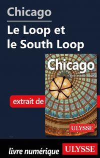 Chicago - Le Loop et le Sou...