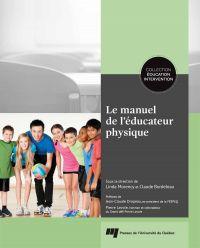 Image de couverture (Le manuel de l'éducateur physique)