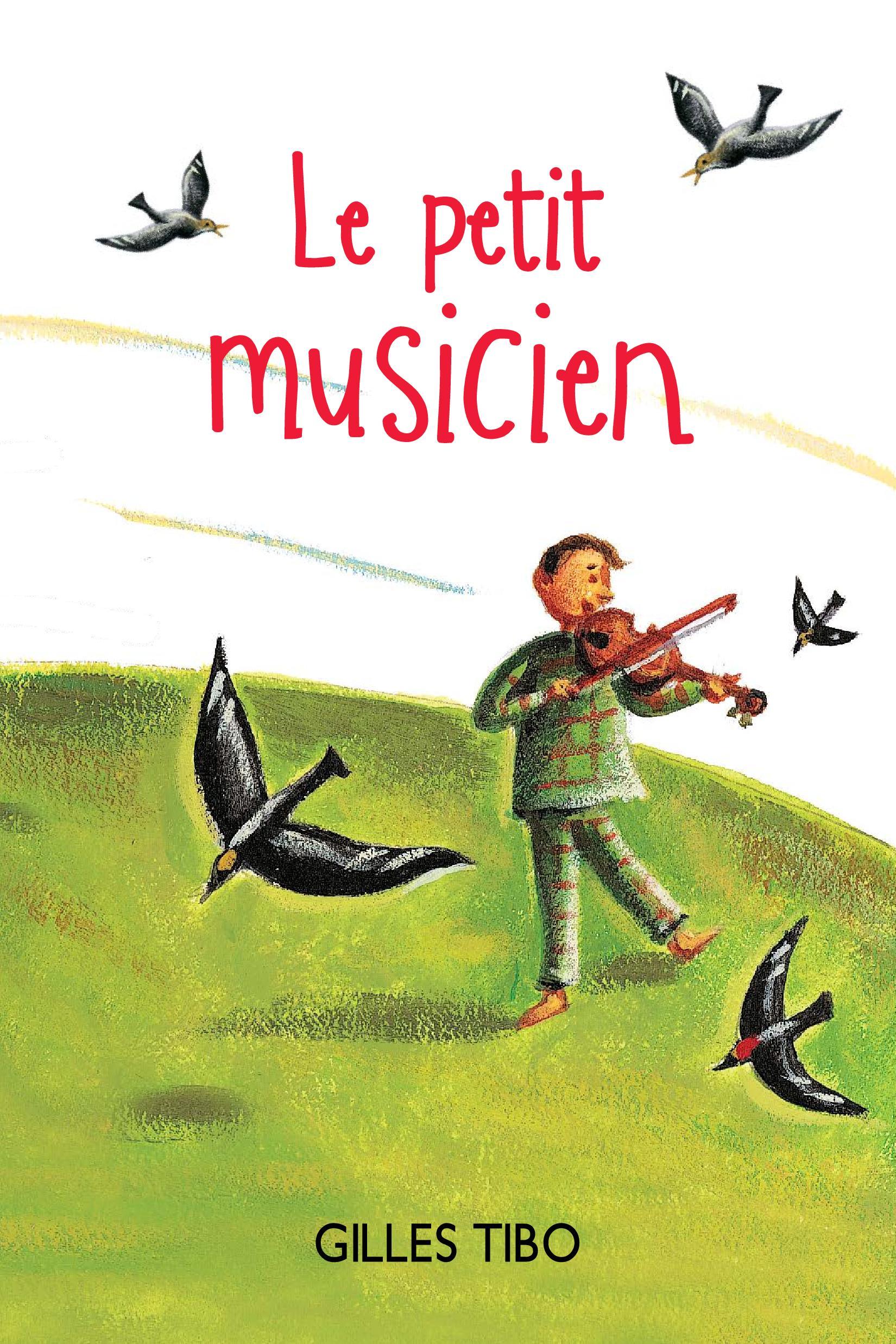 Le petit musicien