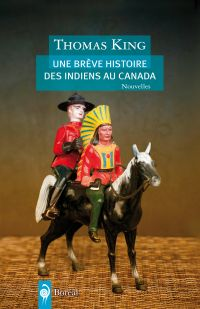 Image de couverture (Une brève histoire des Indiens au Canada)