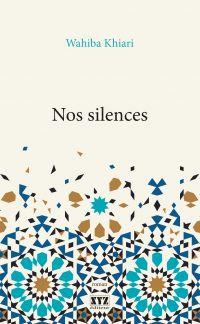 Image de couverture (Nos silences)