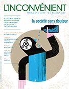 Image de couverture (L'Inconvénient. No. 67, Hiver 2017)