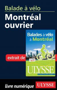 Balade à vélo - Montréal ou...