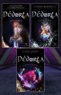 Coffret Trilogie - Dévoria