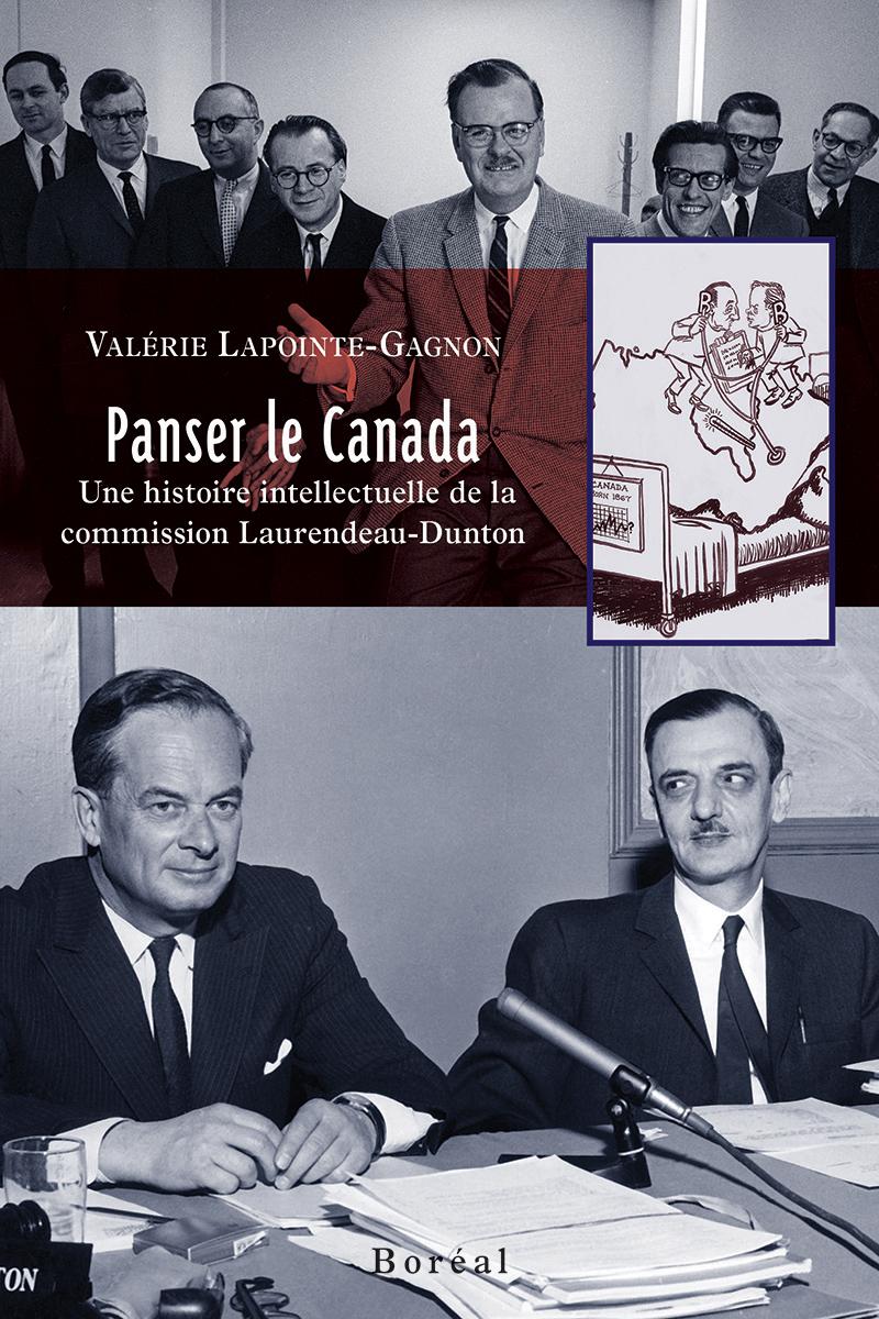 Panser le Canada