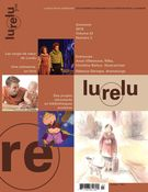 Lurelu. Vol. 42 No. 2, Auto...