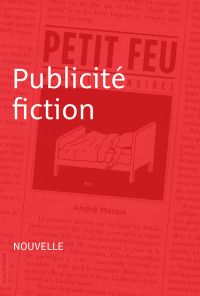 Publicité fiction
