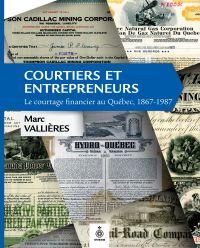 Courtiers et entrepreneurs