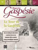 Magazine Gaspésie. Vol. 54 No. 3, Décembre-Mars 2017-2018