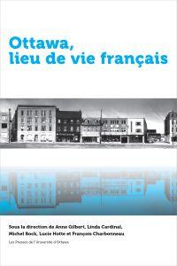 Image de couverture (Ottawa, lieu de vie français)
