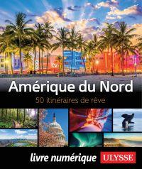 Amérique du Nord - 50 itiné...