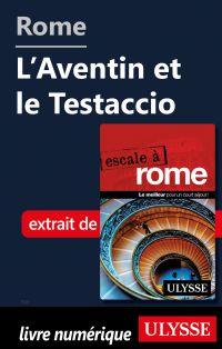 Rome - L'Aventin et le Test...
