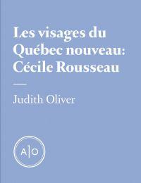 Les visages du Québec nouve...