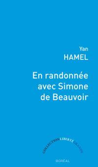 En randonnée avec Simone de Beauvoir